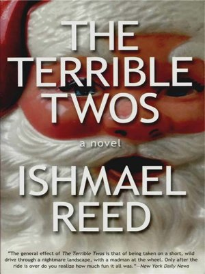 cover image of The Terrible Twos