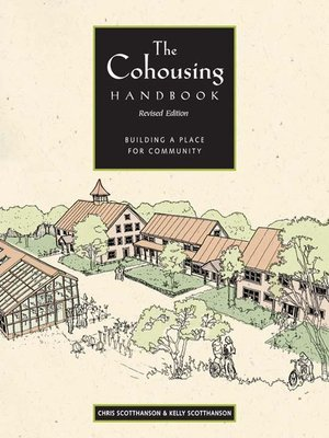 cover image of The Cohousing Handbook