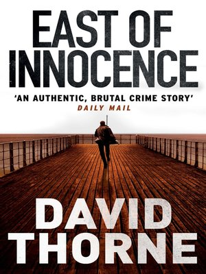 cover image of East of Innocence