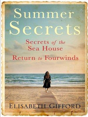 cover image of Summer Secrets