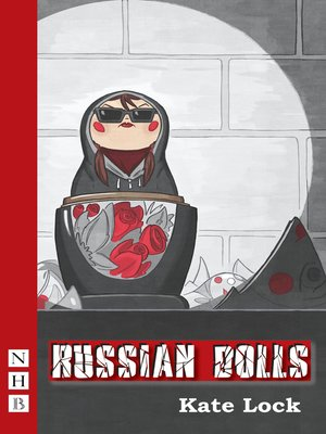 cover image of Russian Dolls (NHB Modern Plays)