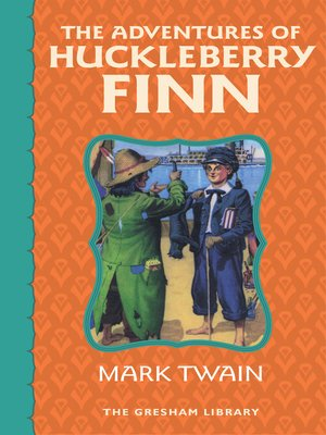 huckleberry finn provides the narrative voice of mark twains novel Actually, huck finn has 2 narrators the obvious one is the only one through whose eyes readers experience the story: huck finn the other one is mark twain, another fictional character created by the author, samuel clemens.