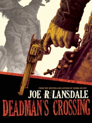 cover image of Deadman's Crossing