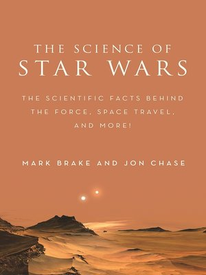 cover image of The Science of Star Wars