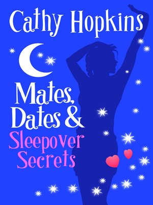 cover image of Mates, Dates and Sleepover Secrets