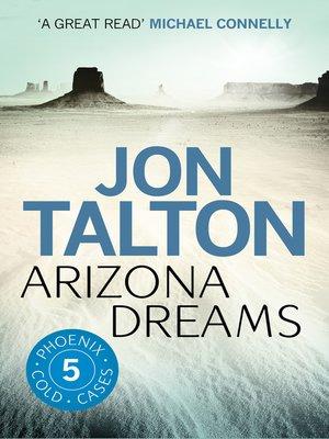 cover image of Arizona Dreams