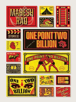 cover image of One Point Two Billion