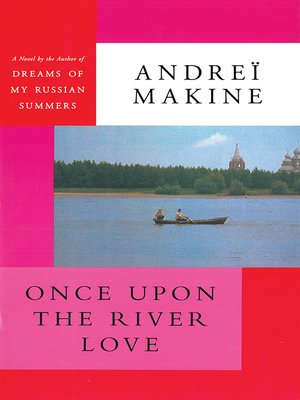 cover image of Once Upon the River Love