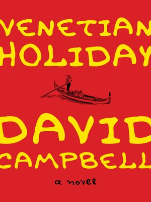cover image of Venetian Holiday