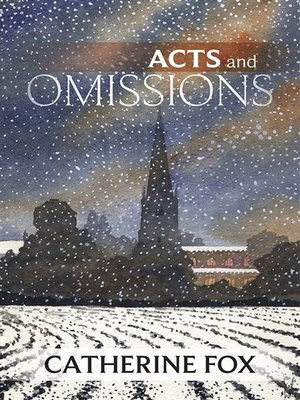 cover image of Acts and Omissions