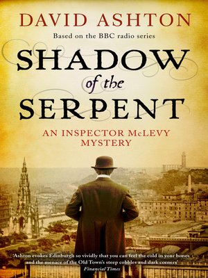 cover image of Shadow of the Serpent