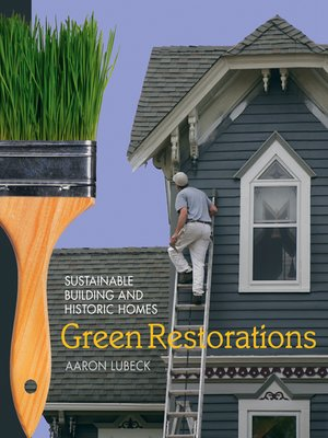 cover image of Green Restorations