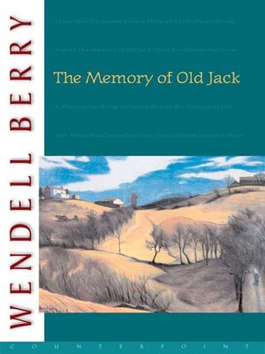 cover image of The Memory of Old Jack