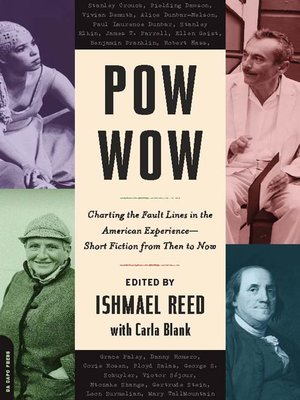 cover image of Pow Wow