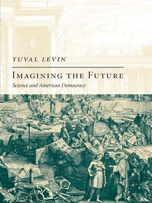 cover image of Imagining the Future