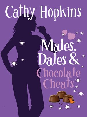 cover image of Mates, Dates and Chocolate Cheats