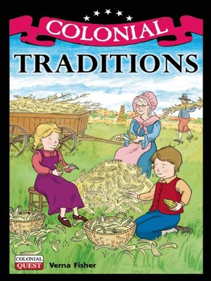 cover image of Colonial Traditions