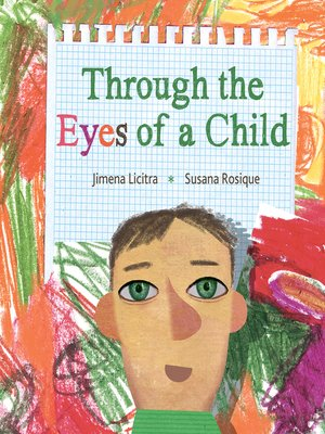 cover image of Through the Eyes of a Child
