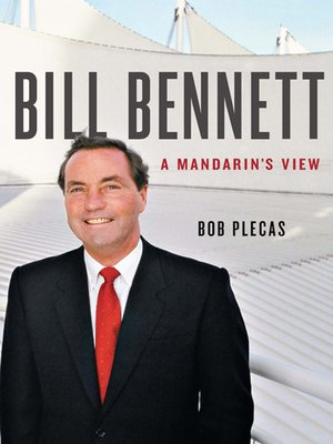cover image of Bill Bennett