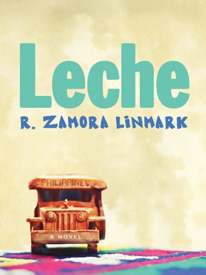 cover image of Leche