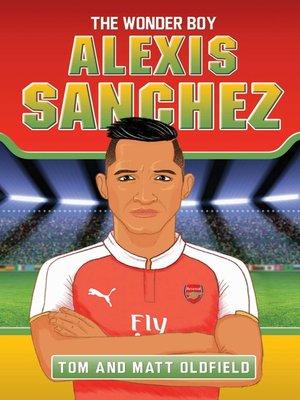 cover image of Alexis Sanchez