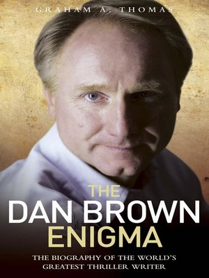 cover image of The Dan Brown Enigma