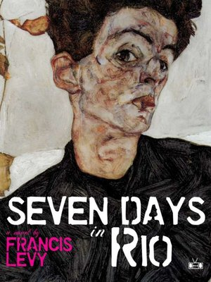cover image of Seven Days in Rio