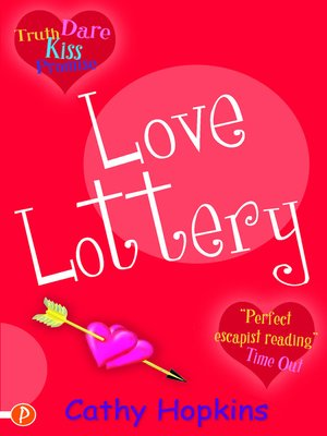 cover image of Love Lottery