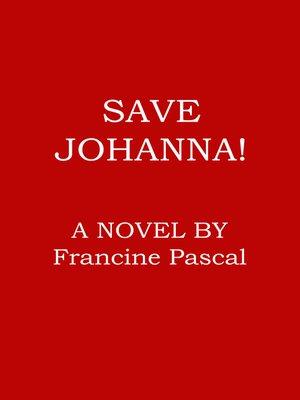 cover image of Save Johanna!