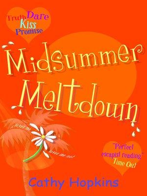 cover image of Midsummer Meltdown
