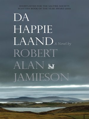 cover image of Da Happie Laand
