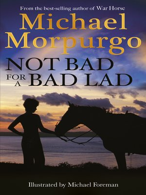 cover image of Not Bad for a Bad Lad