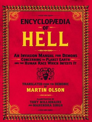 cover image of Encyclopaedia of Hell