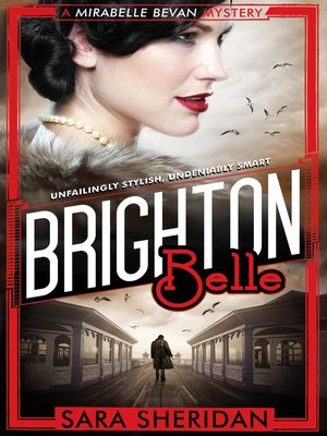 cover image of Brighton Belle