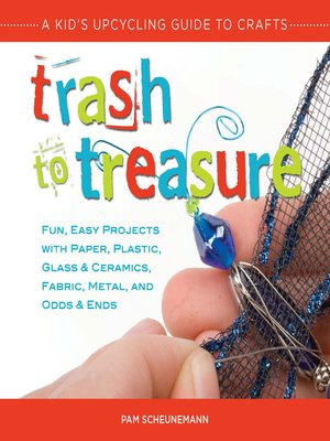 cover image of Trash to Treasure