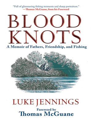 cover image of Blood Knots