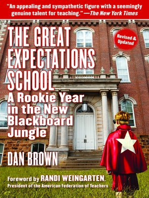 cover image of The Great Expectations School