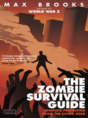 cover image of The Zombie Survival Guide