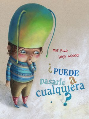 cover image of Puede Pasarle a Cualquiera?