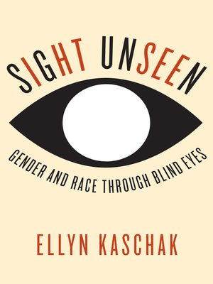 cover image of Sight Unseen