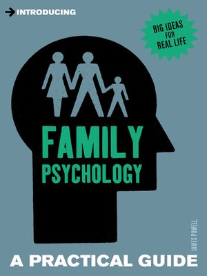 cover image of A Practical Guide to Family Psychology