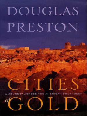 cover image of Cities of Gold