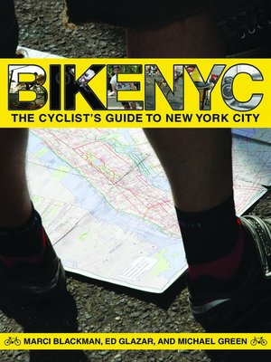 cover image of Bike NYC