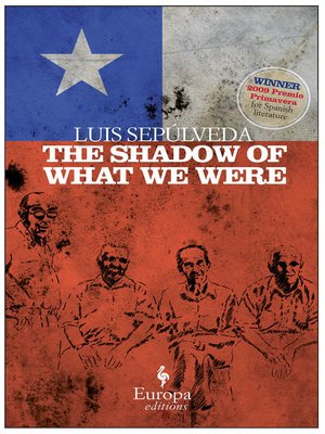 cover image of The Shadow of What We Were