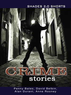 cover image of Crime Stories Shade Shorts 2.0