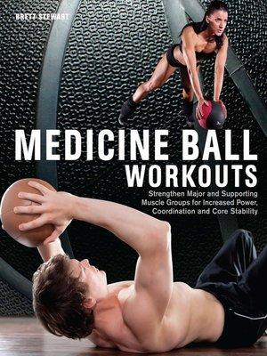 medicine ball workouts brett stewart pdf