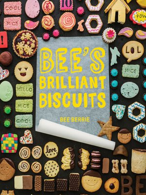 cover image of Bee's Brilliant Biscuits