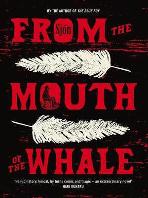 cover image of From the Mouth of the Whale