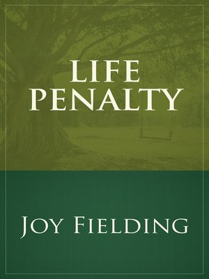 cover image of Life Penalty