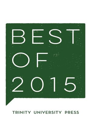 cover image of Best of 2015